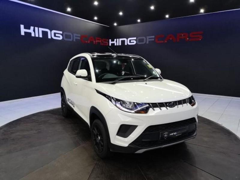 2020 Mahindra KUV 100 K6 NXT Gauteng Boksburg_0