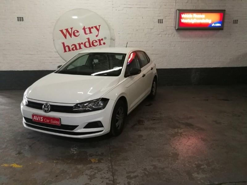 2020 Volkswagen Polo 1.0 TSI Trendline Western Cape Bellville_0