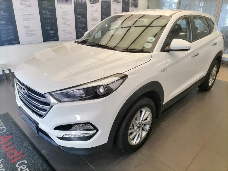 2018 Hyundai Tucson 2.0 Premium Auto Kwazulu Natal Durban_0