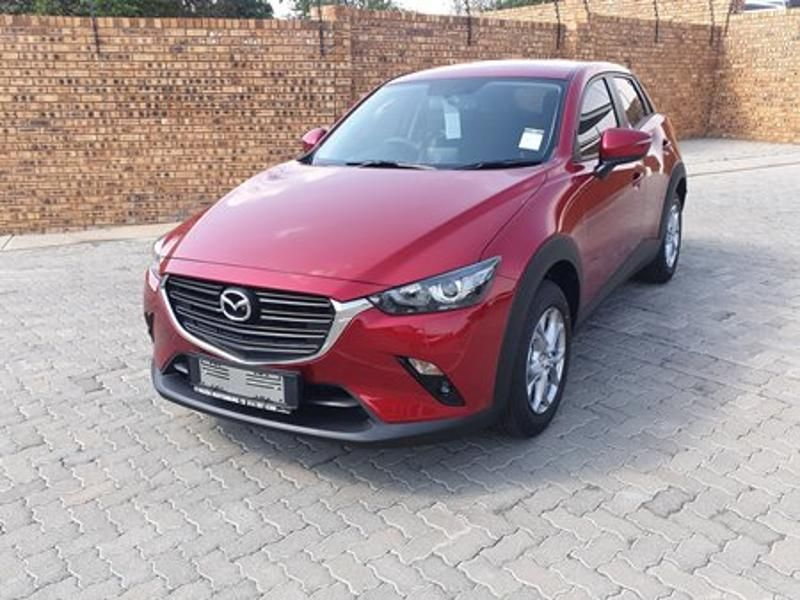2021 Mazda CX-3 2.0 Dynamic Auto North West Province Rustenburg_0