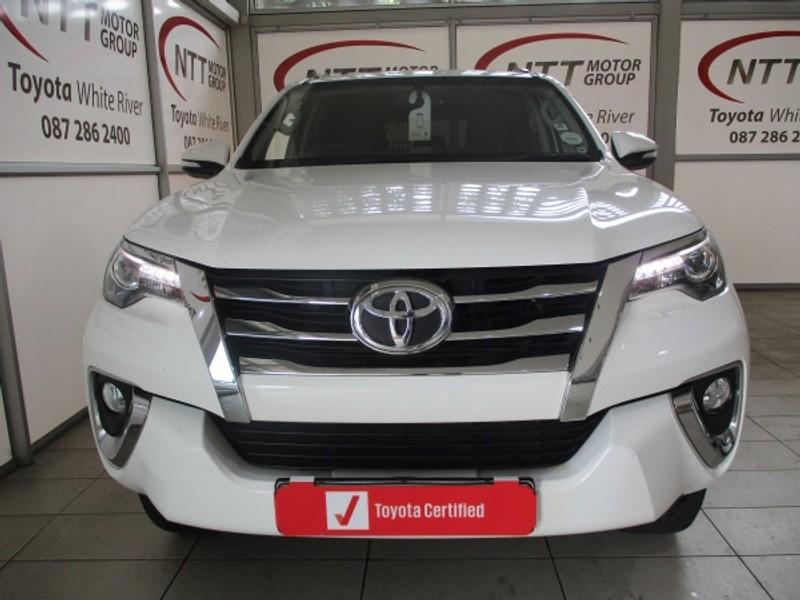2017 Toyota Fortuner 2.8GD-6 4X4 Mpumalanga White River_0