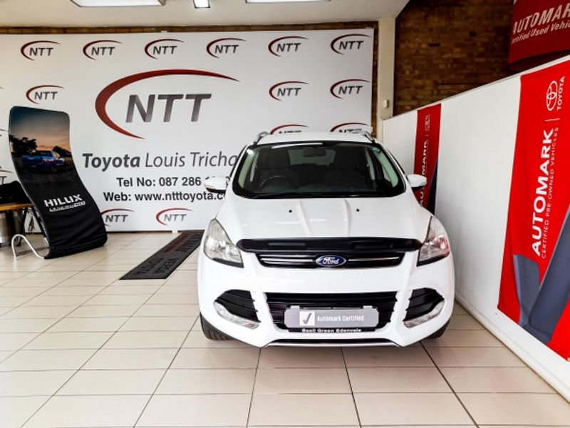 2013 Ford Kuga 1.6 Ecoboost Ambiente Limpopo Louis Trichardt_0