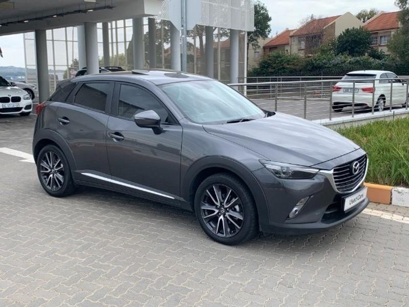 2017 Mazda CX-3 2.0 Individual Auto Gauteng Centurion_0