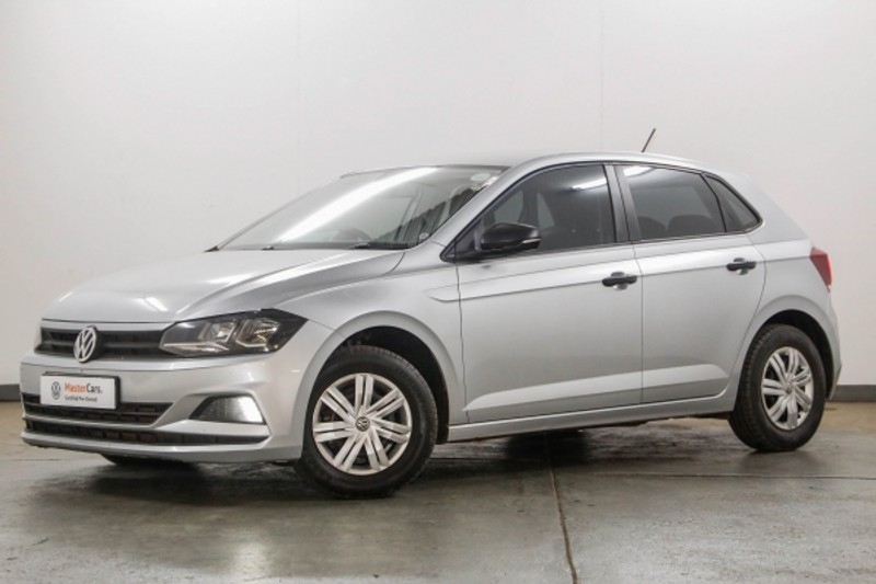 2019 Volkswagen Polo 1.0 TSI Trendline North West Province Potchefstroom_0