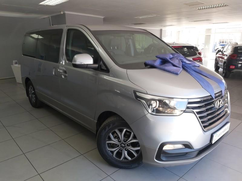 2019 Hyundai H-1 2.5 CRDI Wagon Auto North West Province Lichtenburg_0
