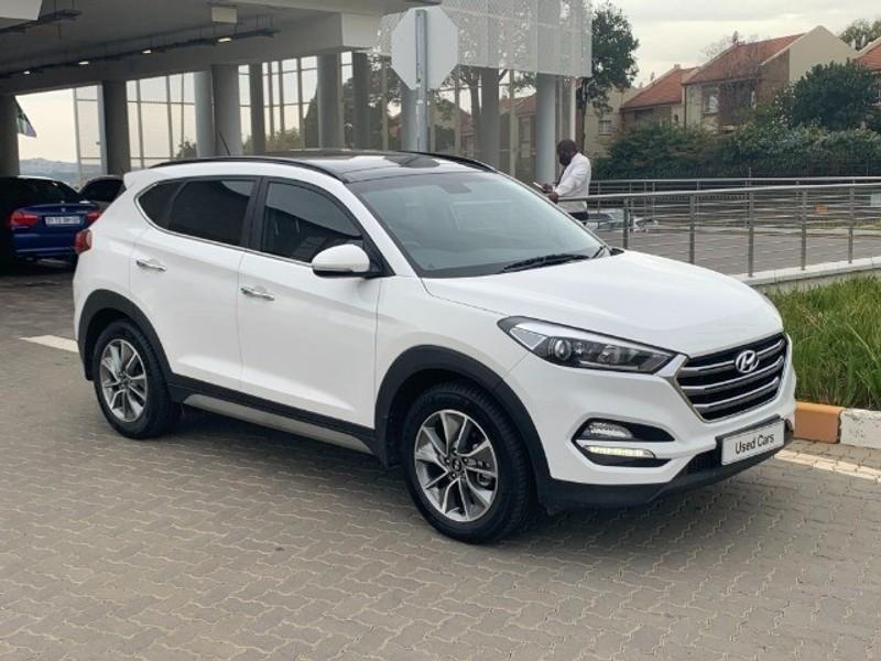 2018 Hyundai Tucson 2.0 Elite Auto Gauteng Centurion_0