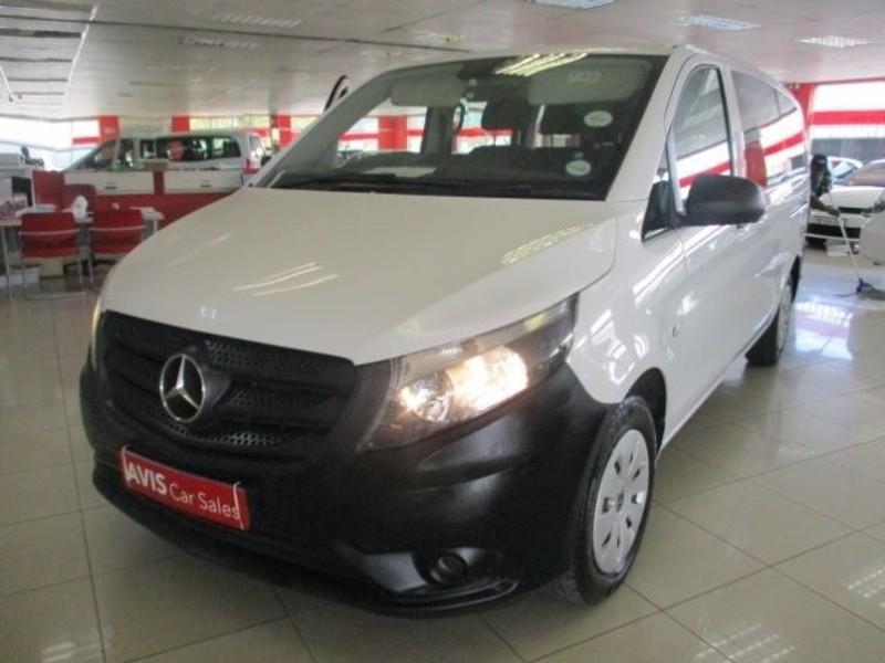 2019 Mercedes-Benz Vito 111 1.6 CDI Tourer Kwazulu Natal Pietermaritzburg_0