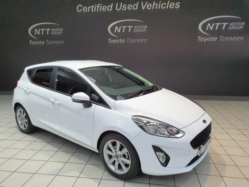 2019 Ford Fiesta 1.0 Ecoboost Trend 5-Door Limpopo Tzaneen_0