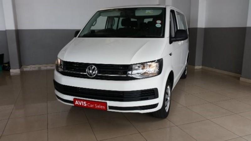 2019 Volkswagen Kombi 2.0 TDi DSG 103kw Trendline Kwazulu Natal Pinetown_0