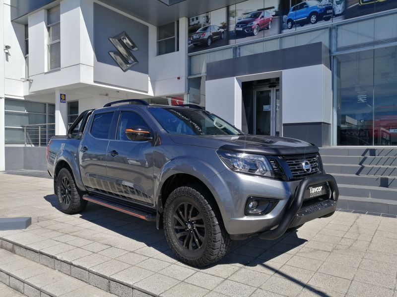 2020 Nissan Navara 2.3D Stealth Auto Double Cab Bakkie Eastern Cape Port Elizabeth_0