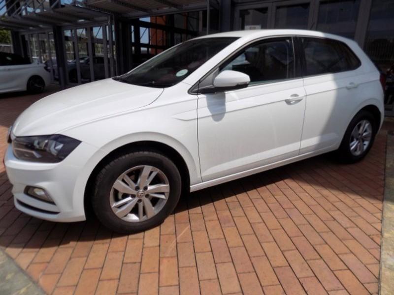 2020 Volkswagen Polo 1.0 TSI Comfortline Auto Gauteng Sandton_0