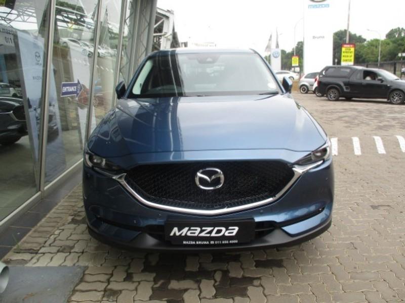 2021 Mazda CX-5 2.2DE Akera Auto AWD Gauteng Johannesburg_0