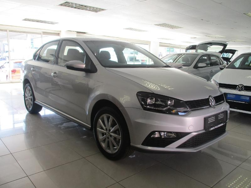 2021 Volkswagen Polo GP 1.4 Comfortline North West Province Brits_0