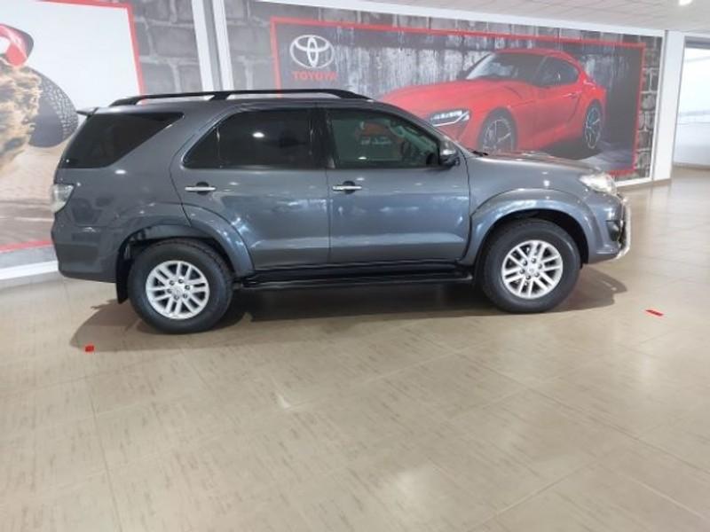 2014 Toyota Fortuner 2.5d-4d Rb At  Limpopo Mokopane_0