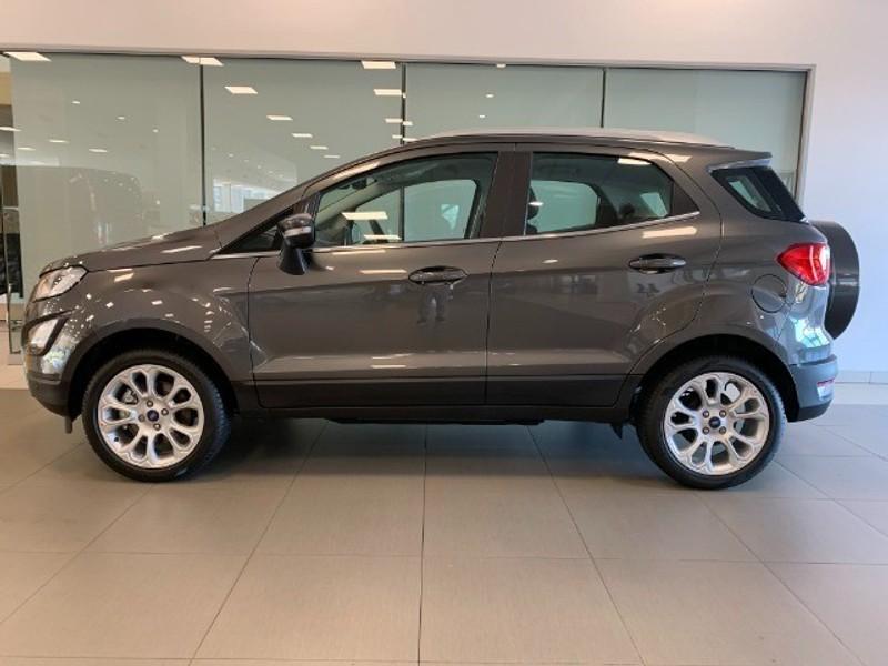 2021 Ford EcoSport 1.0 Ecoboost Titanium Western Cape Tygervalley_0