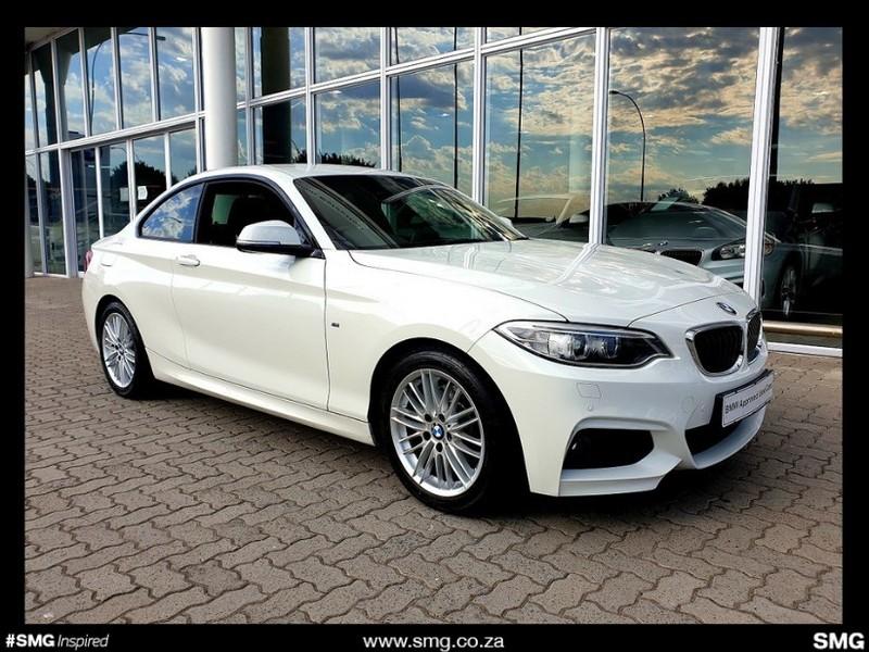 2017 BMW 2 Series 220D M Sport Auto Western Cape Tygervalley_0