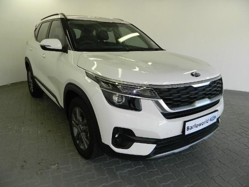 2020 Kia Seltos 1.6 EX Auto Western Cape Cape Town_0