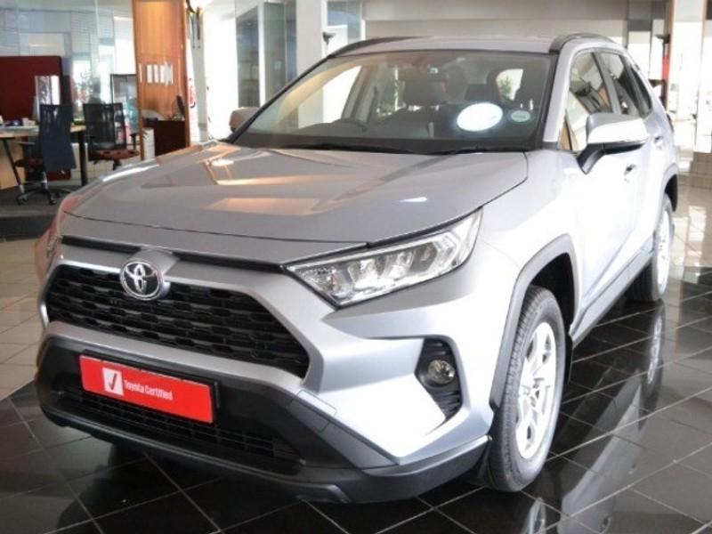 2019 Toyota RAV4 2.0 GX CVT Western Cape Tygervalley_0