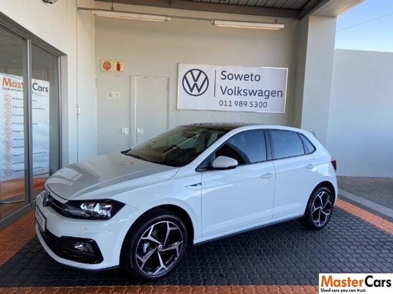 2020 Volkswagen Polo 1.0 TSI Comfortline Gauteng Soweto_0