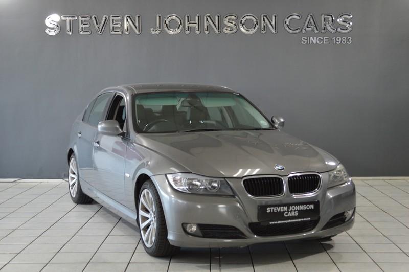 2010 BMW 3 Series 320i At e90  Western Cape Cape Town_0