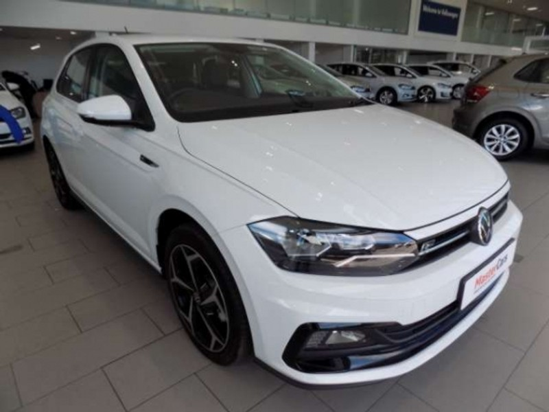 2021 Volkswagen Polo 1.0 TSI Highline Auto 85kW Western Cape Paarl_0