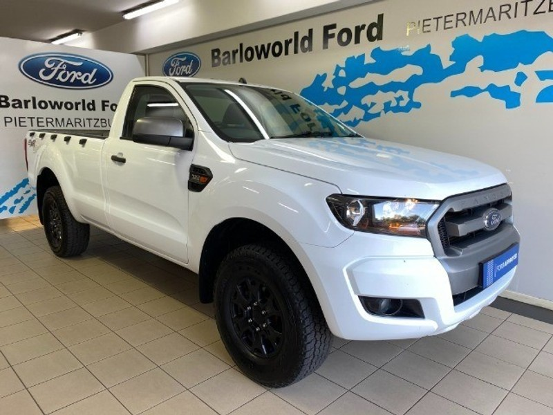 2018 Ford Ranger 3.2TDCi XLS 4X4 Single Cab Bakkie Kwazulu Natal Pietermaritzburg_0