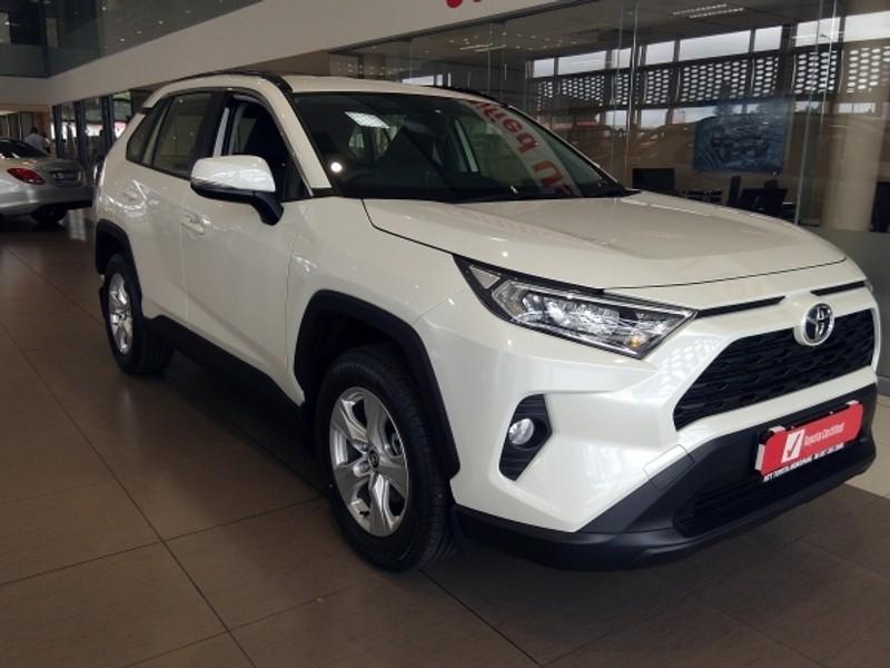 2021 Toyota RAV4 2.0 GX CVT Limpopo Mokopane_0