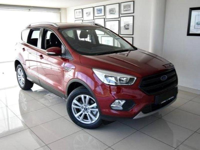 2021 Ford Kuga 1.5 Ecoboost Ambiente Auto Gauteng Centurion_0