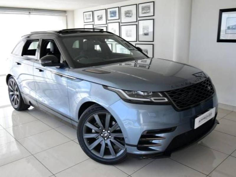 2018 Land Rover Range Rover Velar 3.0D HSE Gauteng Centurion_0