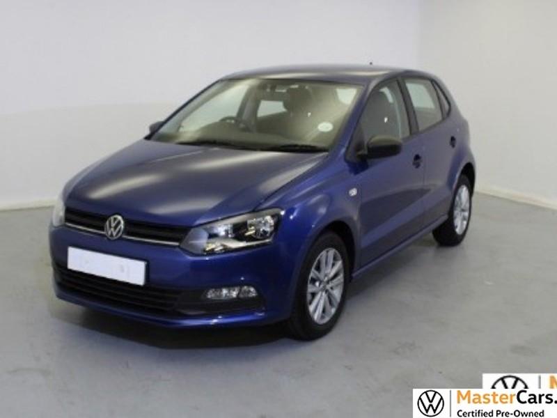 2021 Volkswagen Polo Vivo 1.4 Trendline 5-Door Western Cape Bellville_0