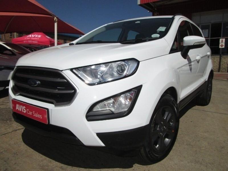 2020 Ford EcoSport 1.0 Ecoboost Trend Auto Gauteng Kempton Park_0