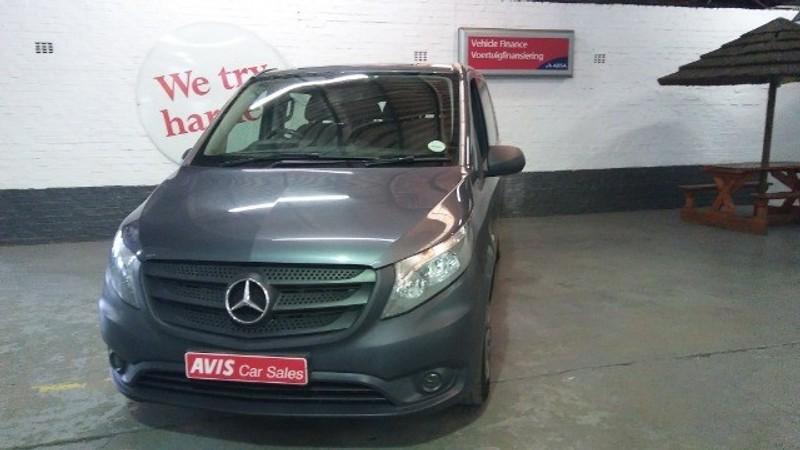 2019 Mercedes-Benz Vito 116 2.2 CDI Tourer Pro Auto Western Cape Bellville_0