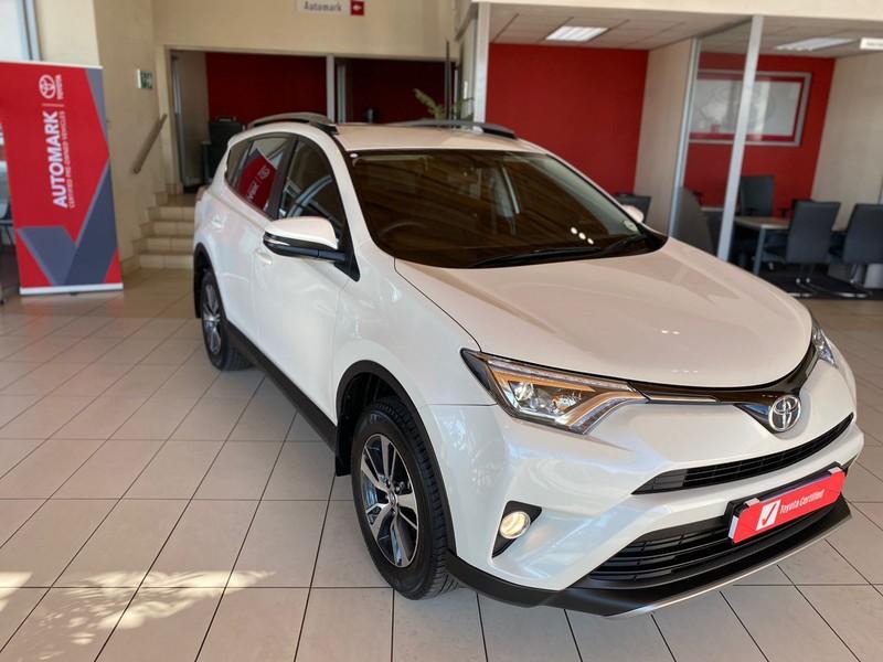 2016 Toyota Rav 4 2.0 GX Gauteng Centurion_0
