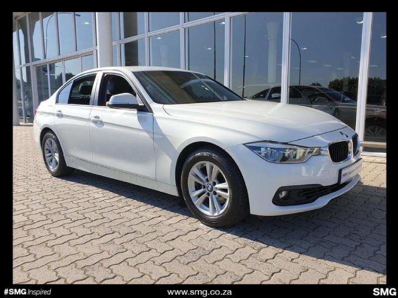 2017 BMW 3 Series 320i Auto Western Cape Tygervalley_0