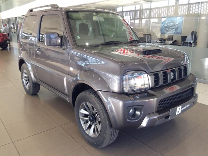 2017 Suzuki Jimny 1.3  Limpopo Mokopane_0