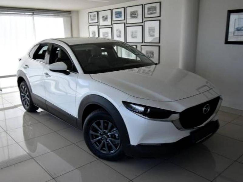 2021 Mazda CX-30 2.0 Dynamic Auto Gauteng Centurion_0