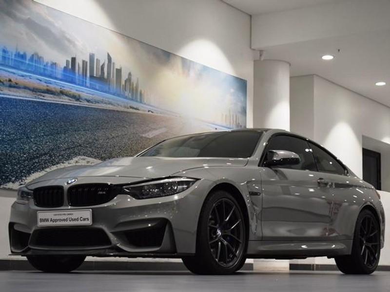 2019 BMW M4 CS Coupe M-DCT Kwazulu Natal Umhlanga Rocks_0