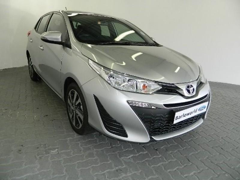 2019 Toyota Yaris 1.5 Xs 5-Door Western Cape Cape Town_0