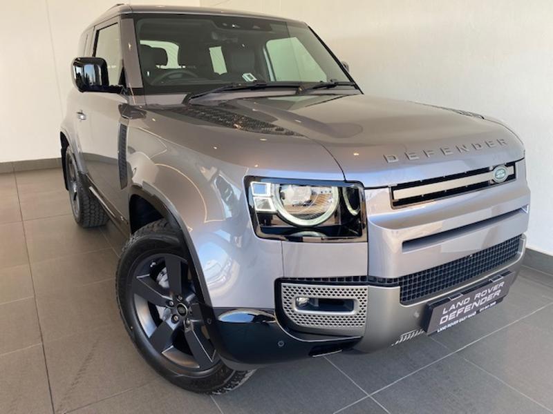 2021 Land Rover Defender 90 D300 HSE X-Dynamic Gauteng Johannesburg_0