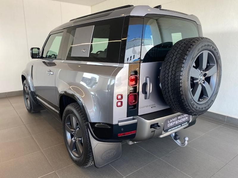 Used Land Rover Defender 90 D300 HSE X-Dynamic for sale in ...