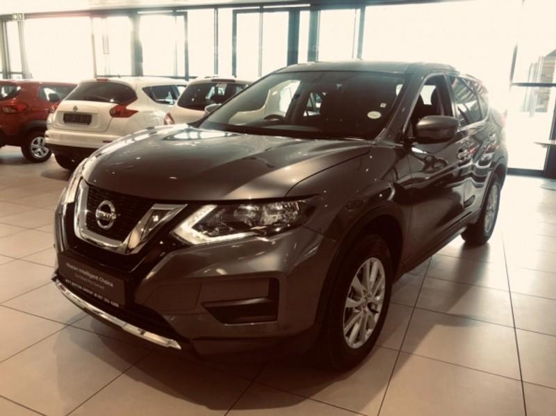 2020 Nissan X-Trail 2.0 Visia Free State Bloemfontein_0