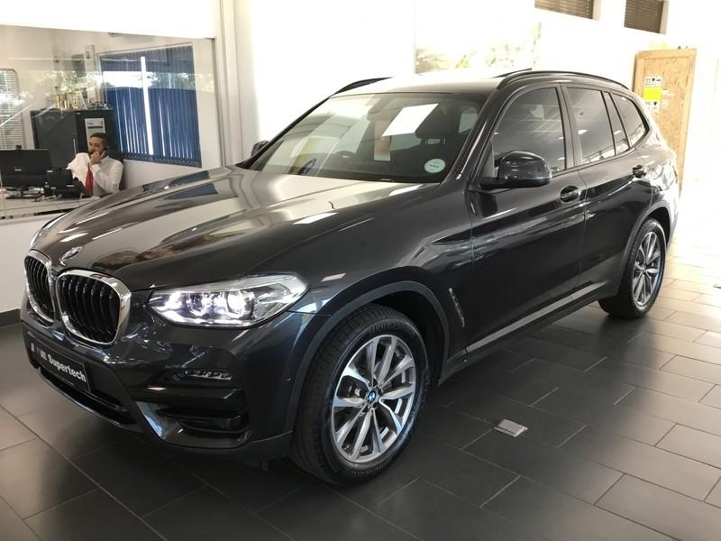 2020 BMW X3 xDRIVE 20d G01 Kwazulu Natal Newcastle_0