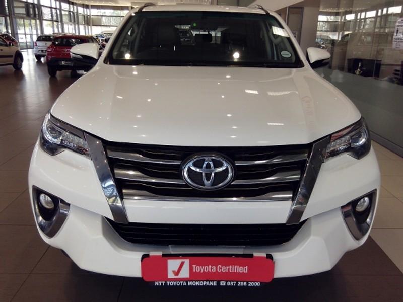 2017 Toyota Fortuner 2.8GD-6 RB Limpopo Mokopane_0