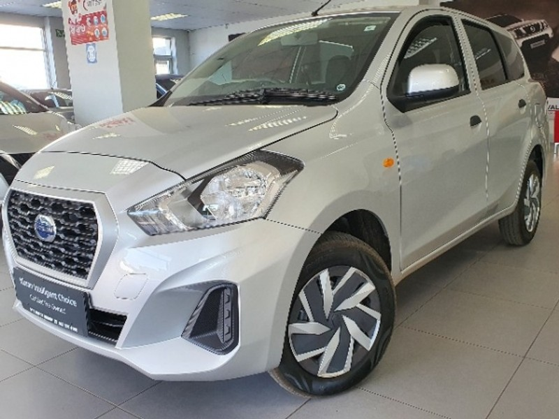 2021 Datsun Go 1.2 Mid 7-seat North West Province Potchefstroom_0