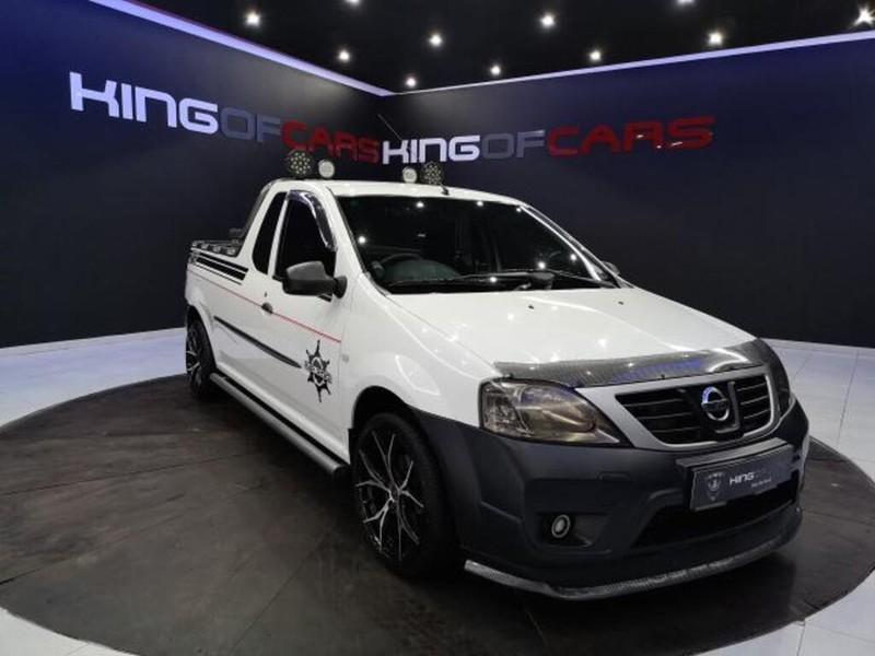2018 Nissan NP200 1.5 Dci  Ac Safety Pack Pu Sc  Gauteng Boksburg_0
