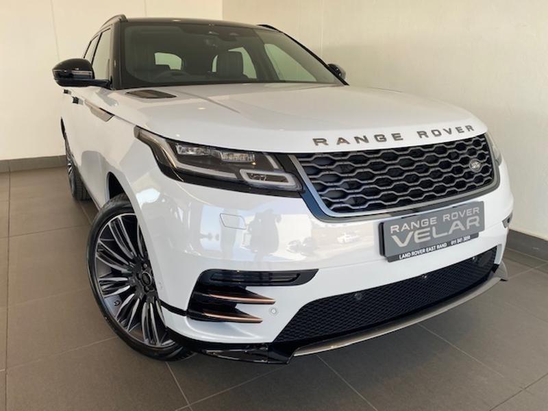 2021 Land Rover Velar 3.0 V6 SC HSE 250KW Gauteng Johannesburg_0