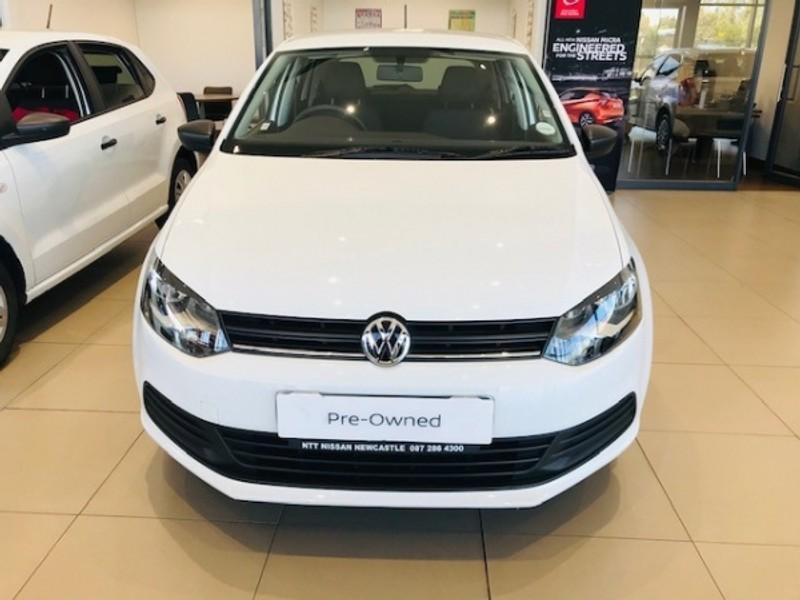 2020 Volkswagen Polo Vivo 1.4 Trendline 5-Door Kwazulu Natal Newcastle_0