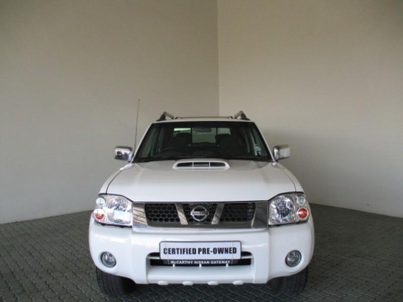 2019 Nissan NP300 2.5 TDi HI-RIDER Double Cab Bakkie Gauteng Johannesburg_0