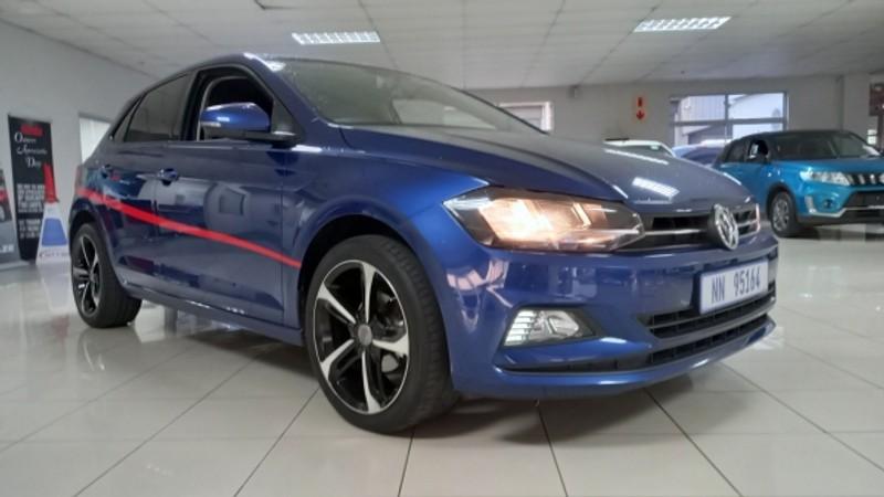 2019 Volkswagen Polo 1.0 TSI Comfortline Kwazulu Natal Newcastle_0