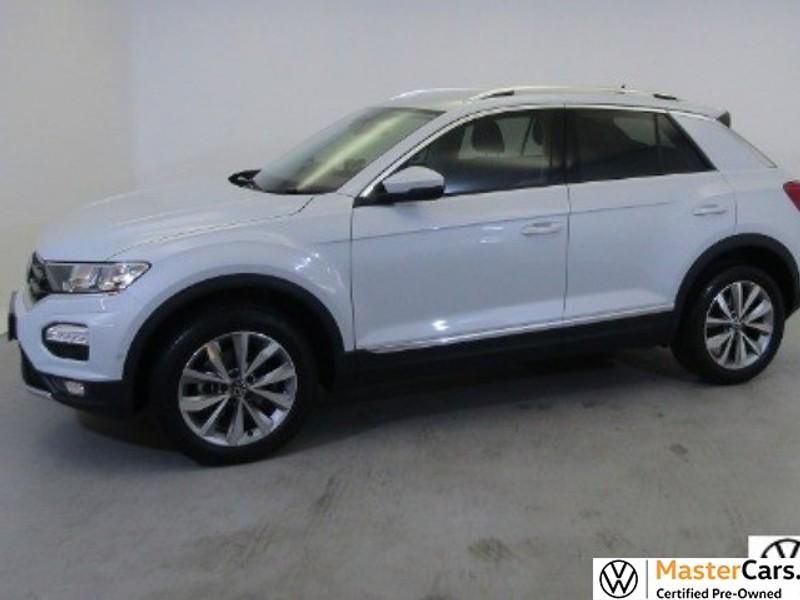 2021 Volkswagen T-Roc 1.4 TSI Design Tiptronic Western Cape Bellville_0